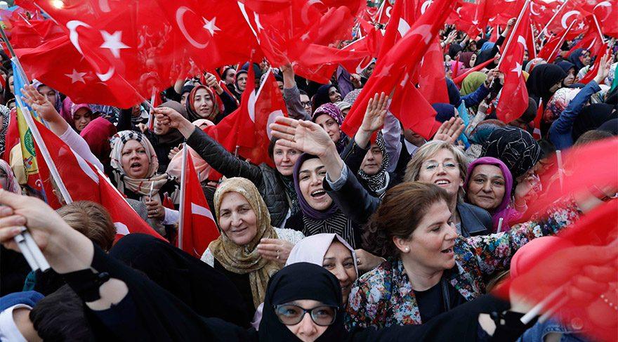 Economist: Erdoğan istediği güçlere ulaştı ama…
