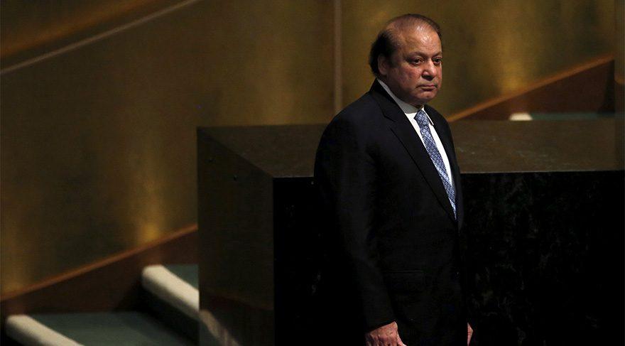 Pakistan Anayasa Mahkemesi Navaz Şerif hakkındaki kararını verdi