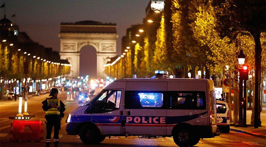 Paris'in göbeğindeki saldırıda sıcak gelişme…