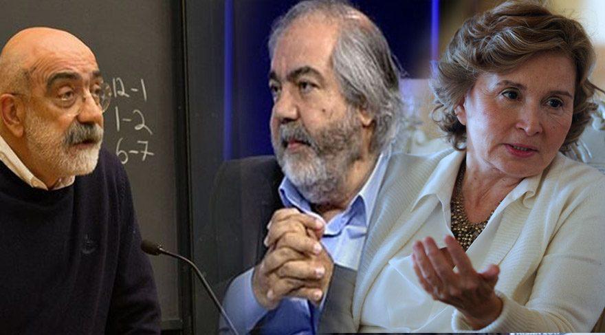 Ahmet Altan,Mehmet Altan Nazlı Ilıcak ile ilgili görsel sonucu