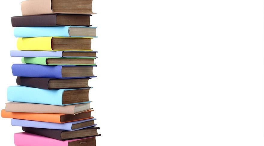 Haftanın Kitapları