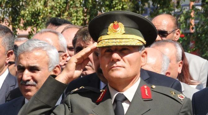 FETÖ sanığı Tuğgeneral Sağır: FETÖ beni cezalandırıyor olamaz mı