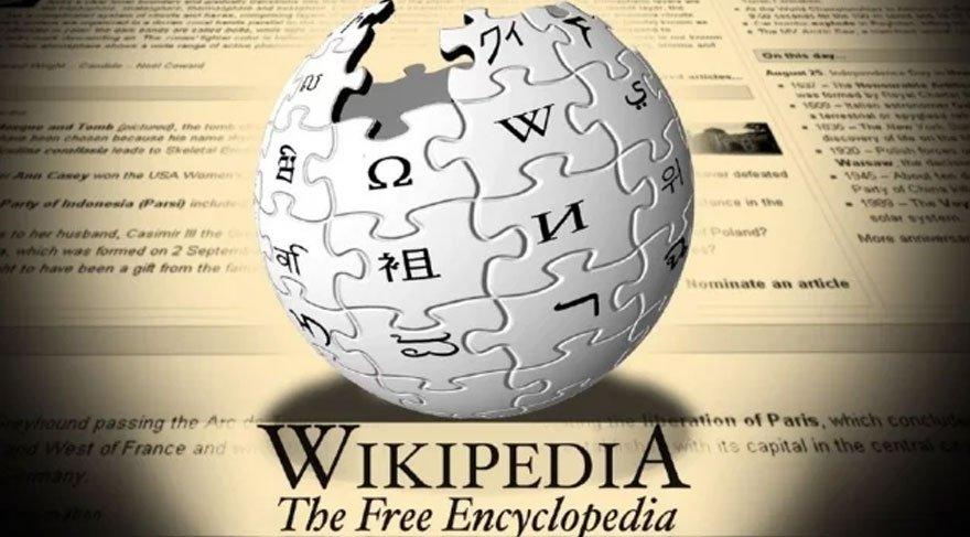Wikipedia'ya Türkiye'den erişim engeli
