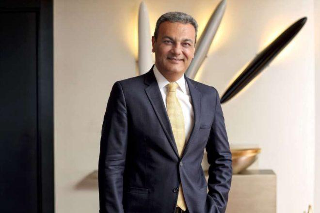 Ali Haydar Bozkurt