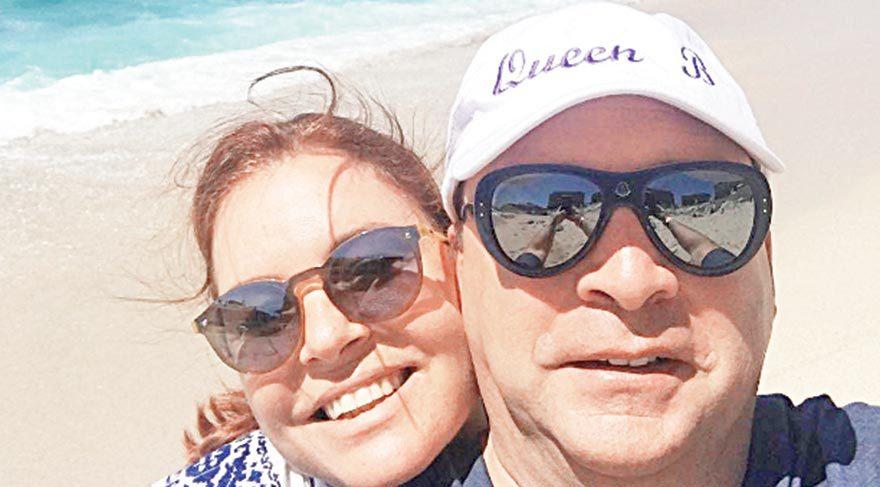Meksika'da aşk tatili