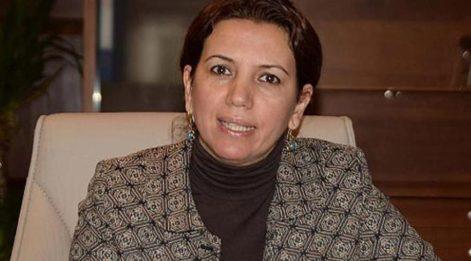 HDP'li vekilin tahliye talebi reddedildi