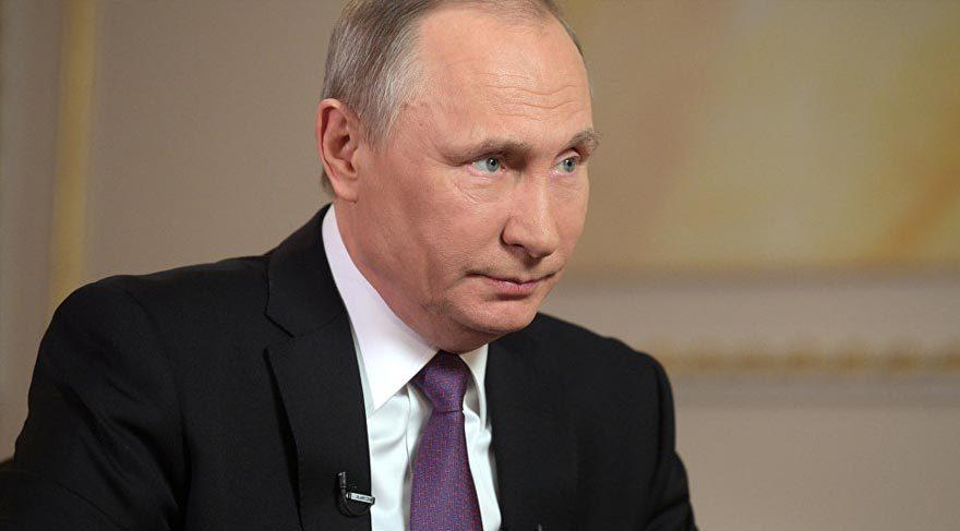 'Halefimi yalnız Rusya halkı seçebilir'
