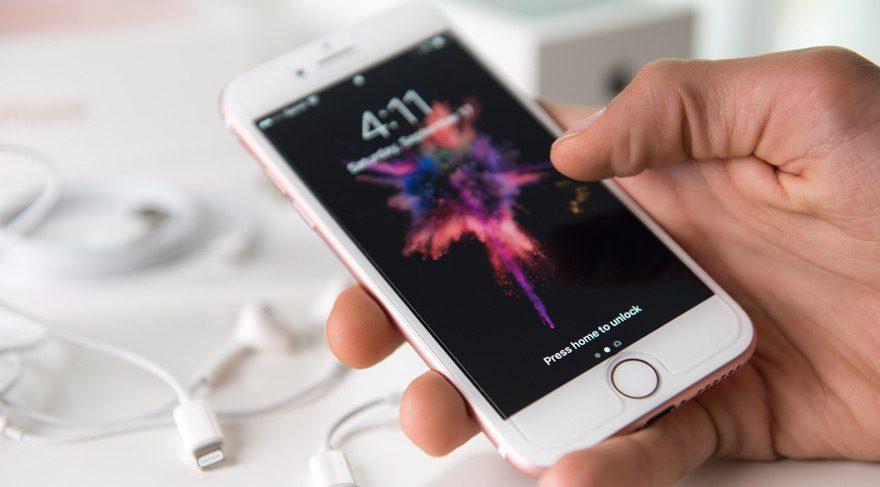 Titremeyen iPhone nasıl düzelir?