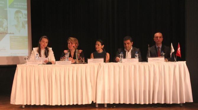 GYİAD Başkanı Serkan Sevim: Riskli olan girişimcilik değil eğitimsizliktir