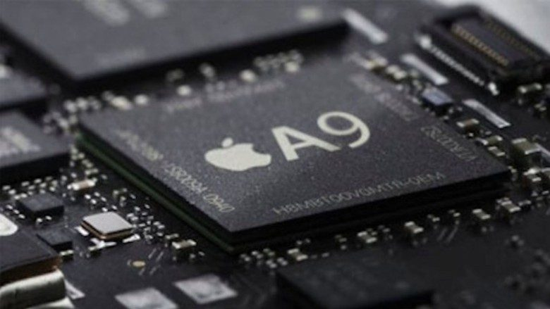 Toshiba'nın çip birimine Apple göz koydu