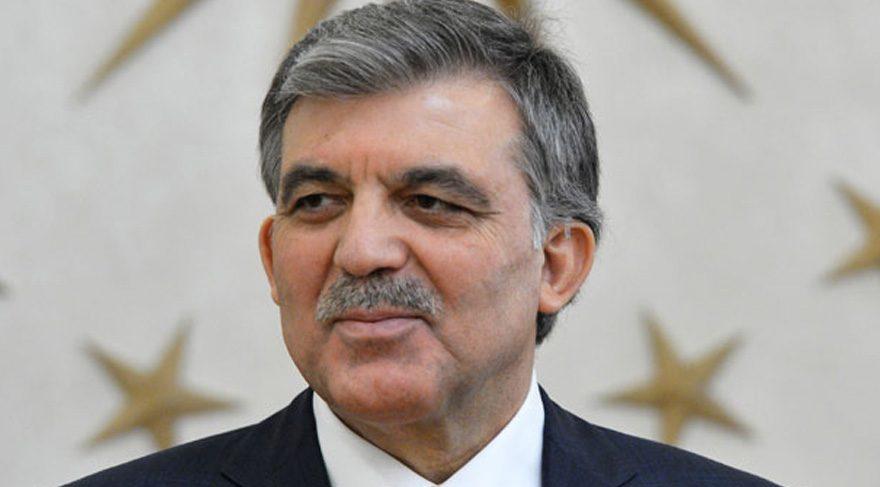 Abdullah Gül, Kayseri'deki 'evet' mitingine katılmıyor