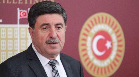 HDP milletvekili Altan Tan'a 2 yıl hapis cezası