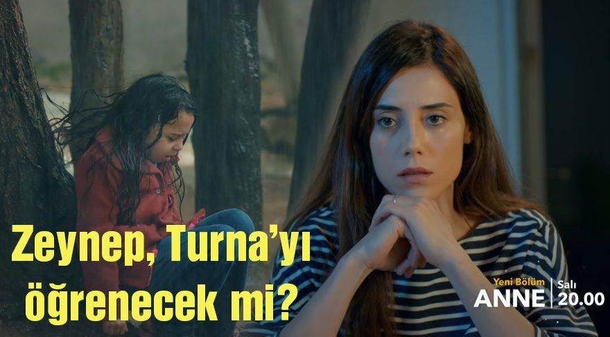 Anne 23. yeni bölüm fragmanı: Sinan, Zeynep'e Turna'nın yaşadığını söyleyebilecek mi? (izle)