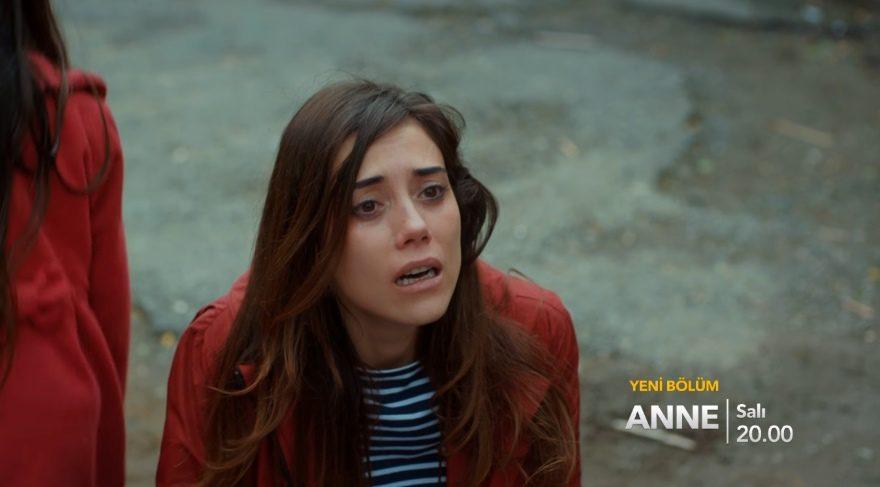 Anne 25. bölüm fragmanında Zeynep'e 'Melek' şoku! (izle)