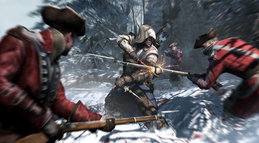 Assassin's Creed yönetmeni stüdyodan ayrıldı!