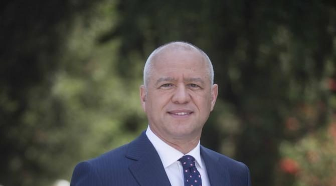 Koç Holding CEO'su Levent Çakıroğlu