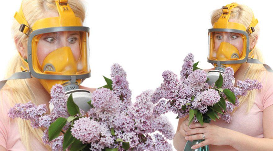 Bahar alerjisine karşı bağışıklığı güçlendiren 9 beslenme önerisi