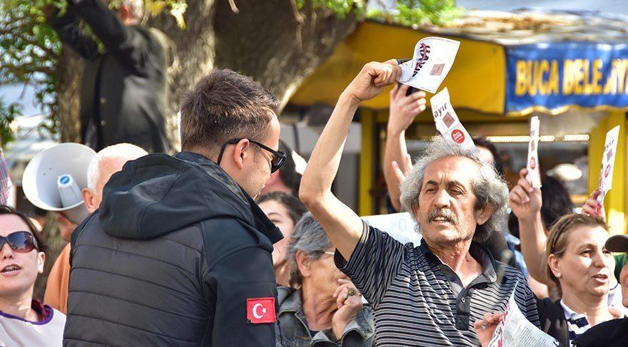 Binali Yıldırım'a İzmir'de büyük şok!