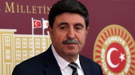 HDP'li Altan Tan'dan çarpıcı ifadeler: Tayyip Erdoğan'ı yine Kürtler kurtardı
