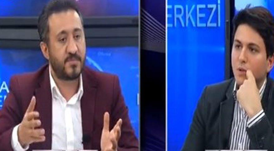 AKAM Başkanı Kemal Özkiraz: AK Parti'nin oyu yüzde 40'a düştü