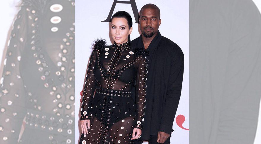 Kim Kardashian, ölüm tehlikesi olduğu için, üçüncü çocuğu için taşıyıcı anne arıyor!