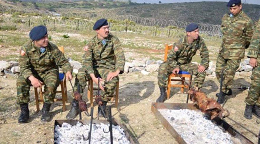 Bakan Fikri Işık: Yunan Savunma Bakanı şov yapıyor