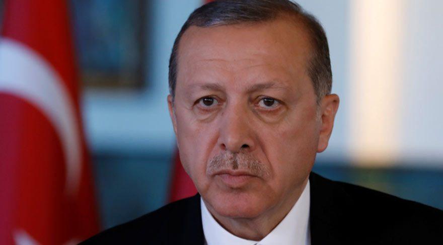 Erdoğan: Sonuçlar açıklandıktan sonra partime geri döneceğim