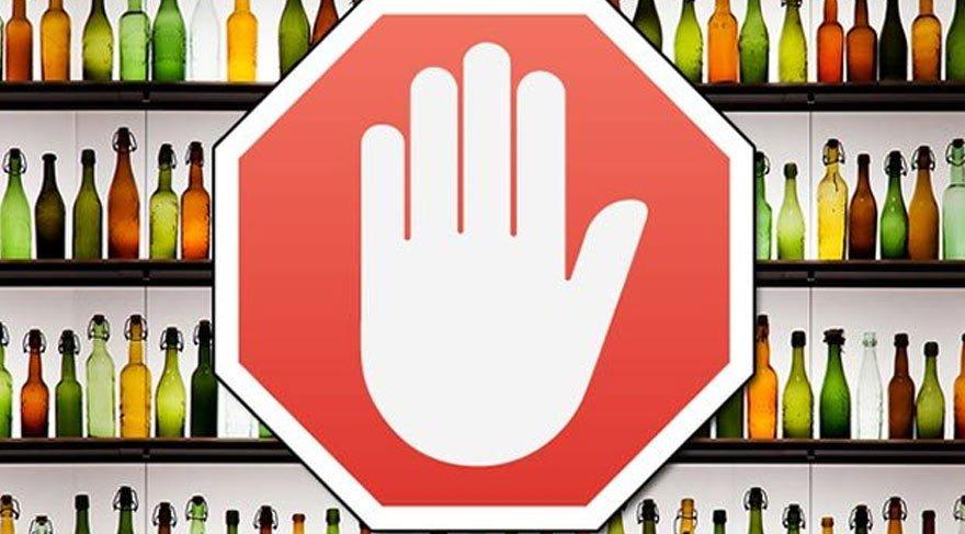 Antalya'da turizmi bitirecek karar! Valilik ve Emniyet 'alkol' içmeyi yasakladı