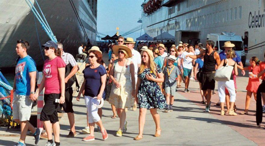 Almanlar Türkiye'de tatil yapmak istemiyor