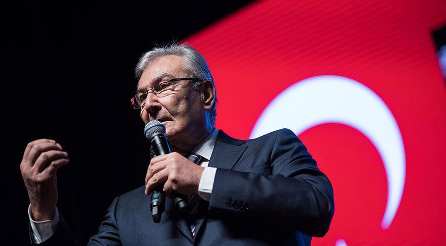 'Takımları eskimiş' diyen Erdoğan'a Baykal'dan yanıt