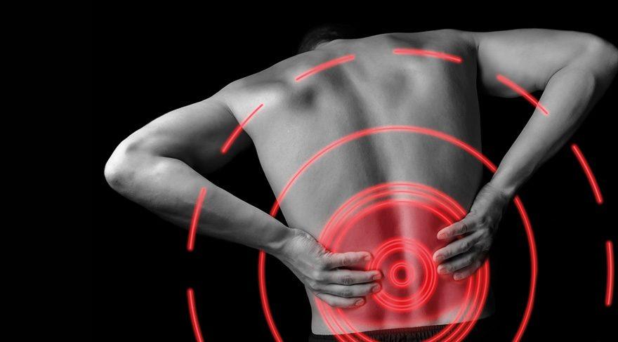 Bel ağrısını önlemenin 9 altın kuralı