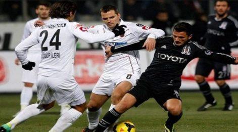 Beşiktaş Gençlerbirliği maç özeti: Kartal şampiyonluğa uçuyor!