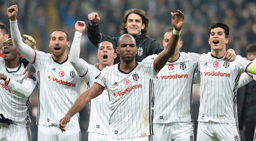 Beşiktaş – Lyon maçı izle – TRT 1 CANLI YAYIN (TRT 1 Biss key ayarları – şifre girişi)