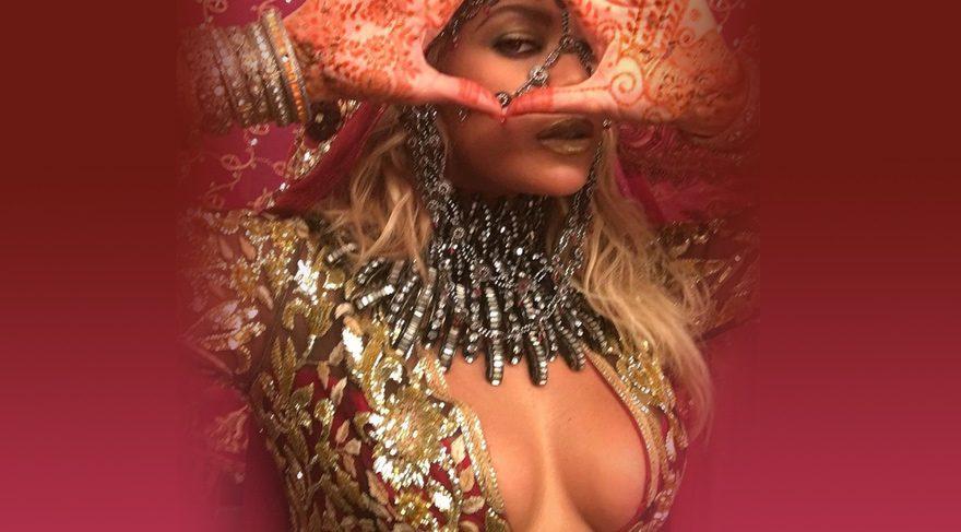 Beyonce ve diğer ünlülerin sosyal medya tarifeleri