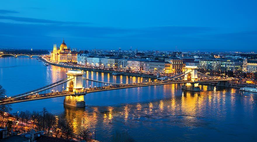 Orta Avrupa'nın büyüleyici şehirleri
