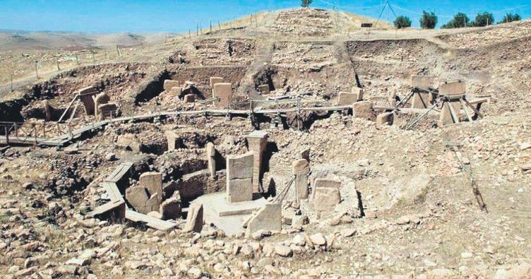 İnsanoğlu 13 bin yıl önce de burçlarla ilgileniyordu