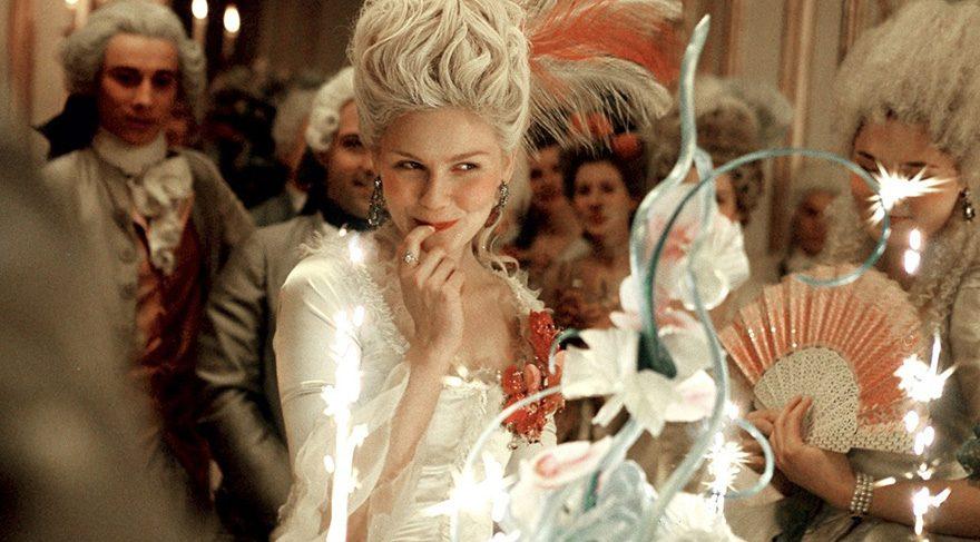 Marie Antoinette olmak ister misiniz?