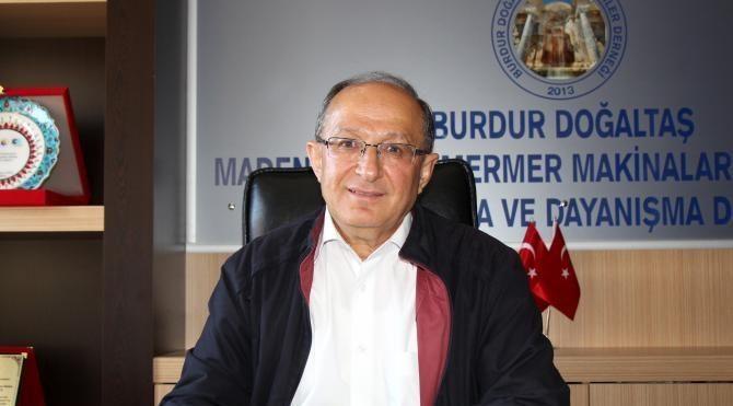Burdur'da 3 ayda 24.9 milyon dolarlık mermer ihracatı