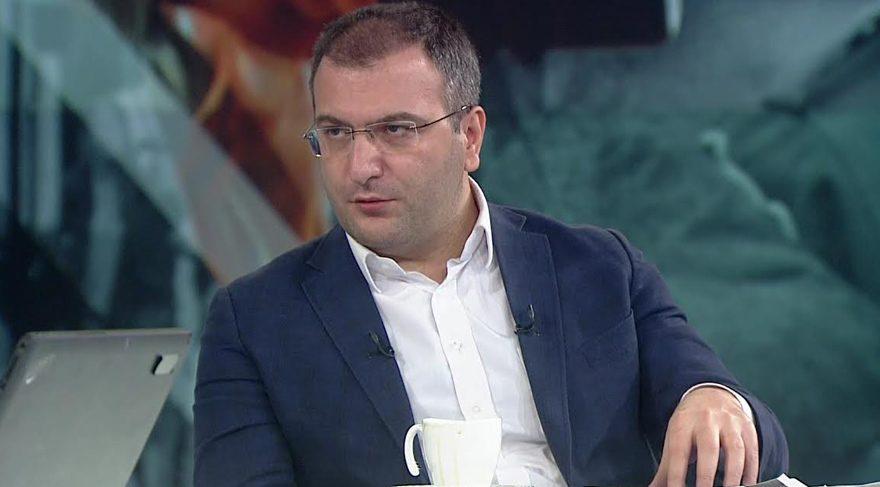 Cem Küçük'e Gülben Ergene'e hakaretten para cezası