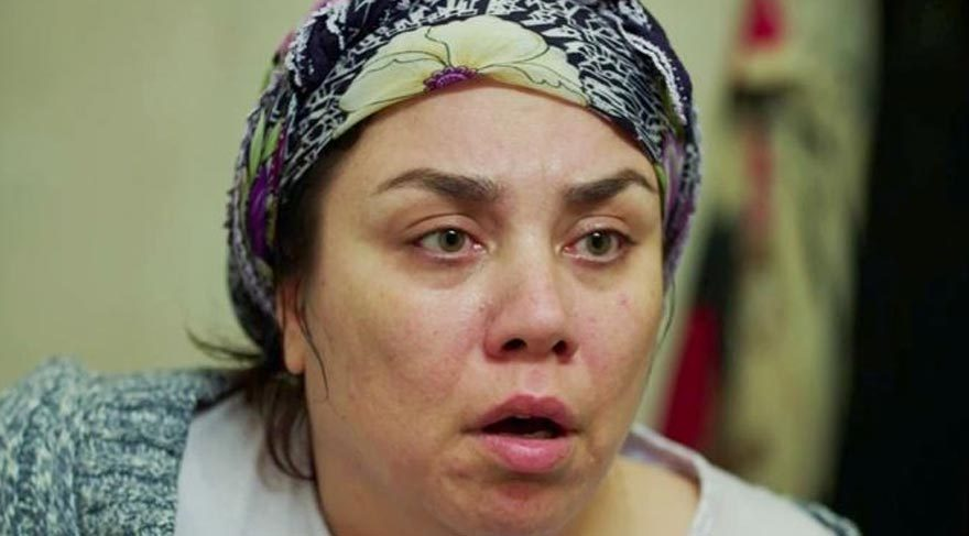 Yeşim Ceren Bozoğlu, gastrik bypass operasyonuyla 7 ayda 20 kilo verdi