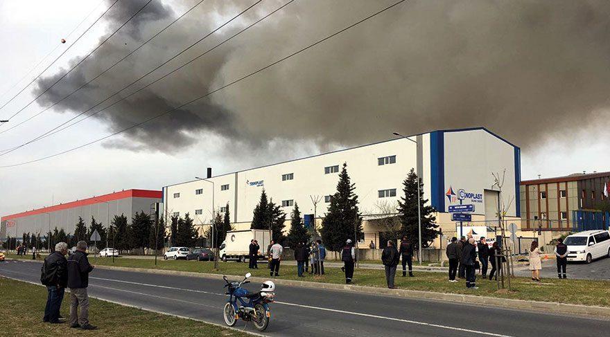 Türk Toraks Derneği: Gaz ve dumana maruz kalanlar 72 saat takip edilmeli
