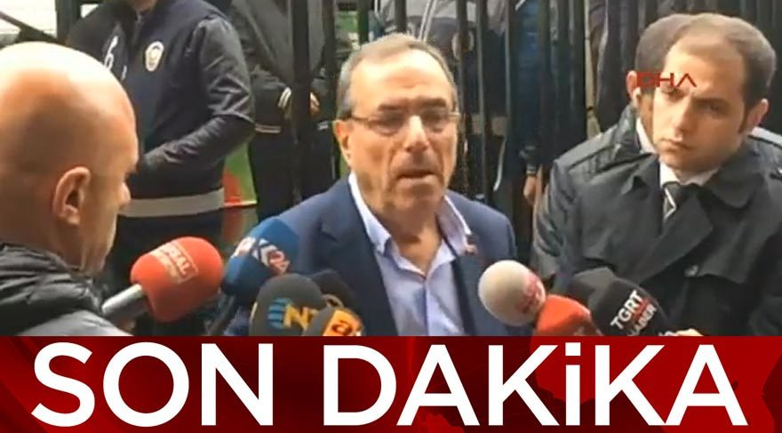 CHP Danıştay'a başvurdu