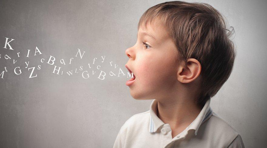 L, R, D, S, T, Z… Çocuğunuz bu harfleri söyleyebiliyor mu?