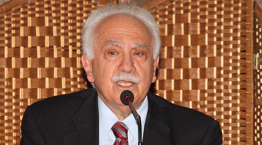 Perinçek: AKP'nin tek başına iktidarının sonuna geldi