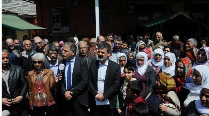 HDP'li Toğrul: İşkencelerin had safhada olduğu bir dönem