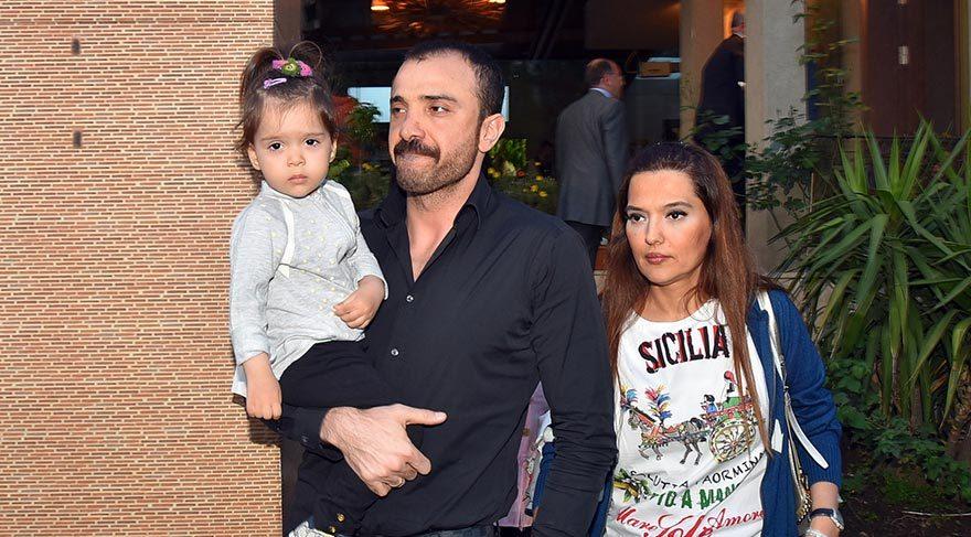 Demet Akalın ve kızı Hira Dubai'de zehirlendi