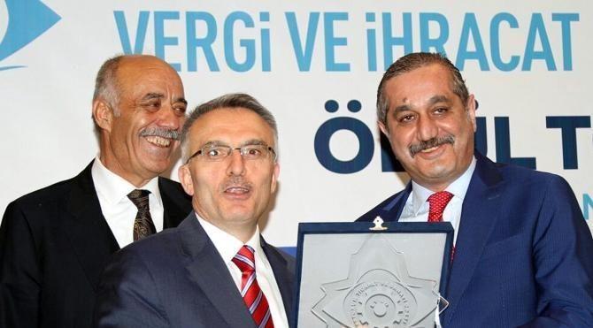 Maliye Bakanı Ağbal: Yüzler gülmeye, işler açılmaya başladı