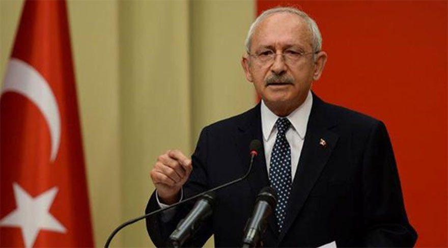 CHP lideri Kılıçdaroğlu'ndan referandum sonrası ilk açıklama
