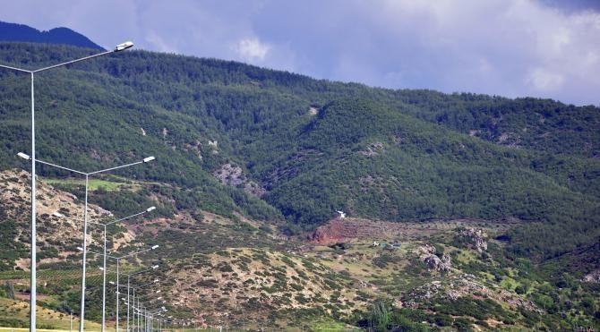 Osmaniye'de hava destekli operasyonda 1 PKK'lı öldürüldü