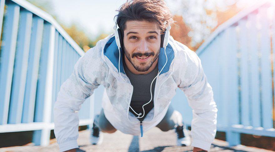Düzenlilik, egzersizin etkili olmasındaki en önemli kriterdir.